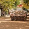 Comenzaron las obras por las 100 cuadras de pavimento urbano en Morón